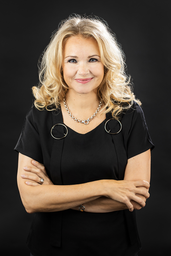 Minna Kurttila | Pomon Enkelit